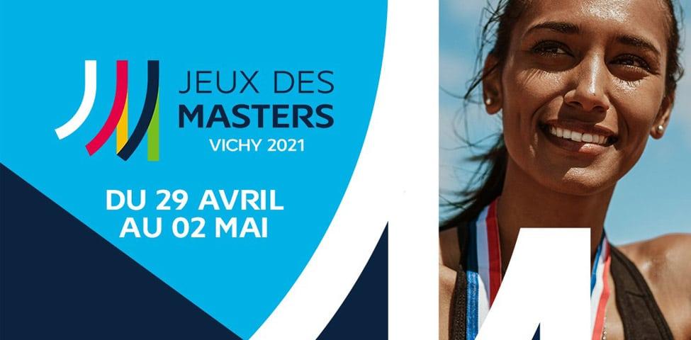 Ouverture officielle de la billetterie des Jeux des Masters 2021 !