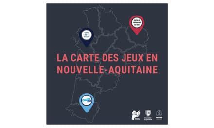 PARIS 2024 : La carte intéractive des acteurs engagés en Nouvelle-Aquitaine