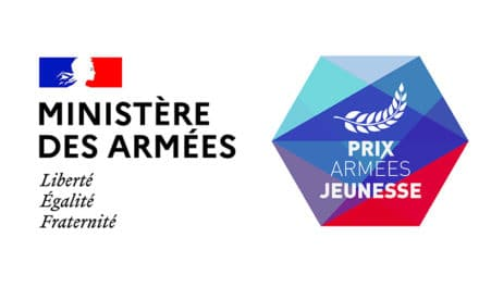 Le prix armées-jeunesse 2021 est lancé !
