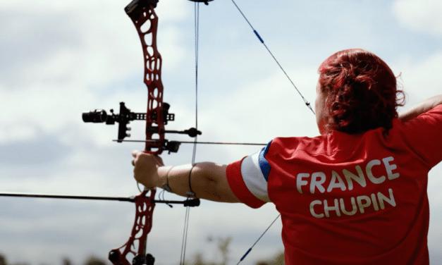 Du rêve aux Jeux – Soutenez la délégation Nouvelle-Aquitaine en route pour TOKYO