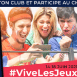 Challenge #ViveLesJeux : lancement de l'application «Sport Challenge CROS NA»