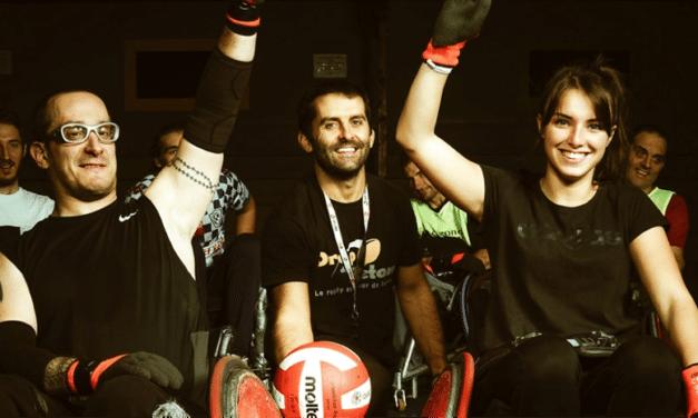 « Valides-Handicapés » le label pour une pratique sportive partagée dans les clubs de Nouvelle-Aquitaine !