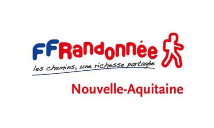 Deux offres d'emploi à pourvoir au Comité régional de la Randonnée pédestre Nouvelle-Aquitaine