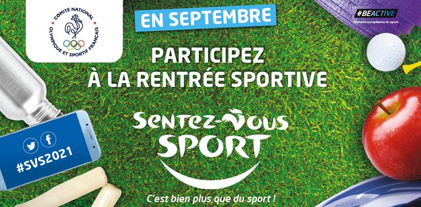Colloque Régional Sport Santé Bien-Etre le jeudi 30 septembre – inscrivez-vous !