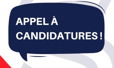 La Conférence Régionale des Sports Nouvelle-Aquitaine lance un appel à candidatures